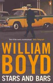 Vente  STARS AND BARS  - William Boyd