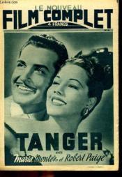 Le Nouveau Film Complet N° 85 - Tanger - Couverture - Format classique