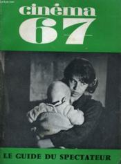 Cinema 67 N° 115 - 9 Cineastes Souterrains - Le Voleur - Couverture - Format classique