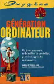 Generation Ordinateur - Intérieur - Format classique