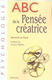 Abc de la pensée créatrice - Couverture - Format classique