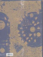 L'Age D'Or Des Sciences Arabes ; Viii - Xv Siecle - 4ème de couverture - Format classique