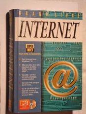 Grand livre internet - Intérieur - Format classique