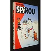 Recueil Spirou T.234 - Couverture - Format classique