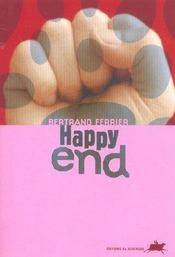 Happy end - Intérieur - Format classique