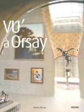 Vu à orsay - Intérieur - Format classique