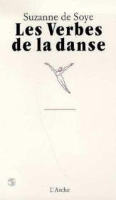 Verbes De La Danse (Les) - Couverture - Format classique