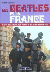Les Beatles Et La France Sont Des Mots Qui Vont Tres Bien Ensemble - Intérieur - Format classique