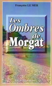 Les Ombres De Morgat - Couverture - Format classique