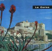 La Corse - Tourisme France N°5 - Couverture - Format classique