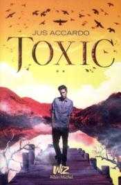 Vente  Touch t.2 ; toxic  - Jus Accardo