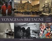 Voyages En Bretagne - 1900-2000 - Intérieur - Format classique