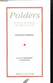Polders - Couverture - Format classique
