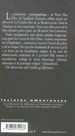 Petite Dactylo Et Autres Texte - 4ème de couverture - Format classique