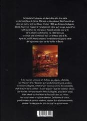 Codognato - 4ème de couverture - Format classique
