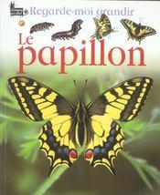 Papillon - Intérieur - Format classique