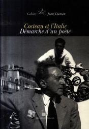 Cocteau et l'Italie - Intérieur - Format classique