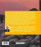 Le monde des Causses ; du Périgord aux Cévennes - 4ème de couverture - Format classique