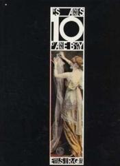 Annees 10 - Couverture - Format classique