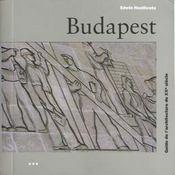 Guide D'Architecture Du Xxeme Siecle Budapest - Intérieur - Format classique
