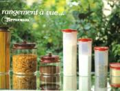 Rangement A Vue... - Couverture - Format classique