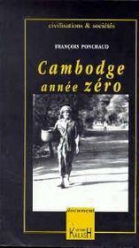 Cambodge, Annee Zero - Intérieur - Format classique