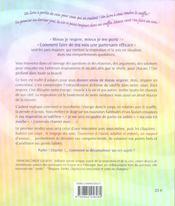 La Respiration Et La Voix ; Donnez Du Souffle A Votre Vie - 4ème de couverture - Format classique