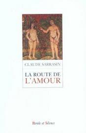 Route De L' Amour - Intérieur - Format classique