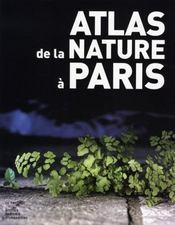 Atlas de la nature ? paris - Intérieur - Format classique