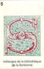 Erasme Et Luther.Le Fonds Richelieu De La Bibliotheque - Couverture - Format classique