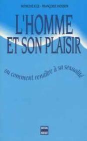Homme Et Son Plaisir (L') - Couverture - Format classique