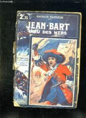 Jean Bart Dieu Des Mers. - Couverture - Format classique