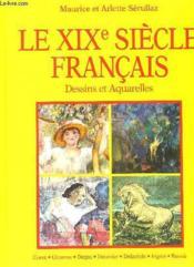 Le Xix Siecle Francais. - Couverture - Format classique