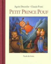 Petit Prince Pouf - Couverture - Format classique