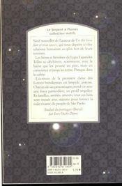 La Structure De La Bulle De Savon - 4ème de couverture - Format classique