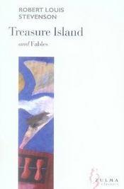 Treasure island and fables - Intérieur - Format classique