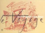Carnet de voyages a saint gobain - Intérieur - Format classique