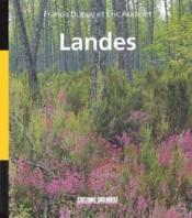 Landes - Couverture - Format classique