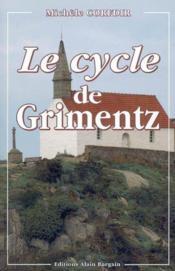 Le Cycle De Grimentz - Couverture - Format classique