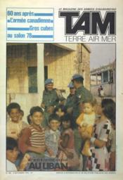 Tam N°362 du 09/11/1978 - Couverture - Format classique
