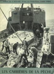 Les Carrieres De La Peche Et La Promotion Des Marins - Couverture - Format classique