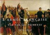 Armee Franc.& Peintres - Couverture - Format classique