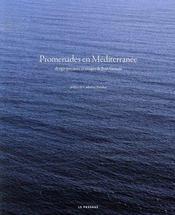 Promenades en méditerranée - Intérieur - Format classique