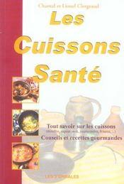 Cuissons - Les Bonnes Et Les Mauvaises - Intérieur - Format classique