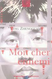 Mon Cher Ennemi - Intérieur - Format classique