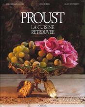 Proust - Intérieur - Format classique