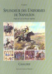 Cavalerie - Intérieur - Format classique