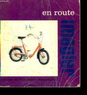 En Route. Imaginer. Les Albums Du Pere Castor. - Couverture - Format classique