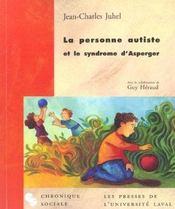Personne Autiste Et Le Syndrome D'Asperger - Intérieur - Format classique