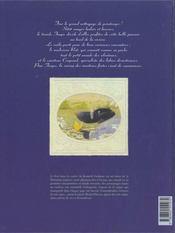 Le vent dans les saules t.1 ; le bois sauvage - 4ème de couverture - Format classique